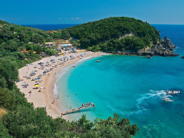 842a13fd0e Οι κρυμμένες παραλίες της Ηπείρου -Υπέροχα τοπία από την Πρέβεζα ως ...