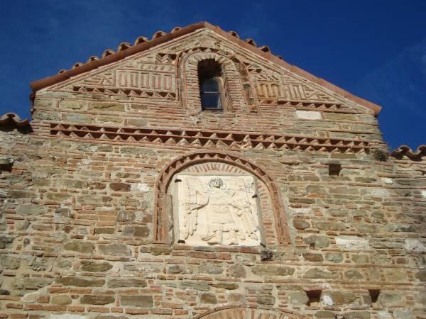 Οδοιπορικό στα θρησκευτικά μνημεία της Μητρόπολης Νικοπόλεως και Πρεβέζης