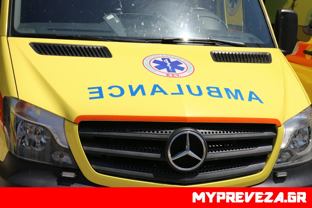 ΠΡΕΒΕΖΑ: Αγριογούρουνο προκάλεσε τροχαίο στην Αμμουδιά-Σε κρίσιμη κατάσταση ο οδηγός