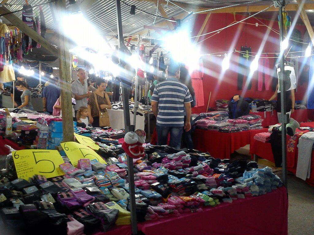 Πρέβεζα: Στις 12 Σεπτεμβρίου θα διεξαχθεί φέτος η Εμποροπανήγυρη στο Λούρο