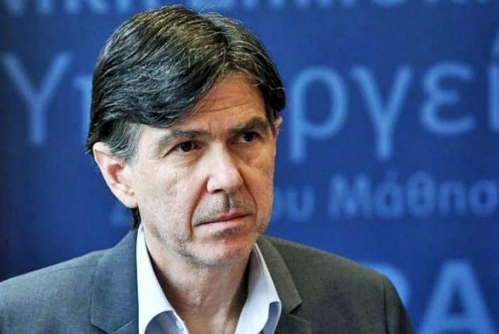 Πρέβεζα: Στην Πρέβεζα ο Υφυπουργός Παιδείας Δημήτρης Μπαξεβανάκης