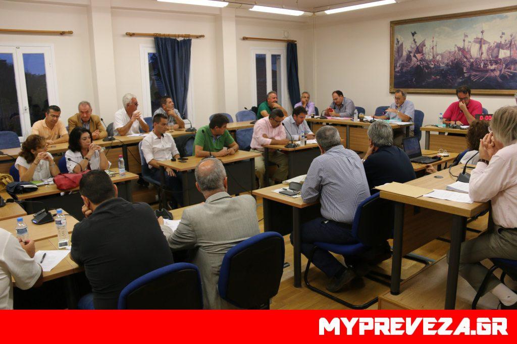 Πρέβεζα: Με δυο προτάσεις ο Δήμος Πρεβεζας στο πρόγραμμα Mediterranean