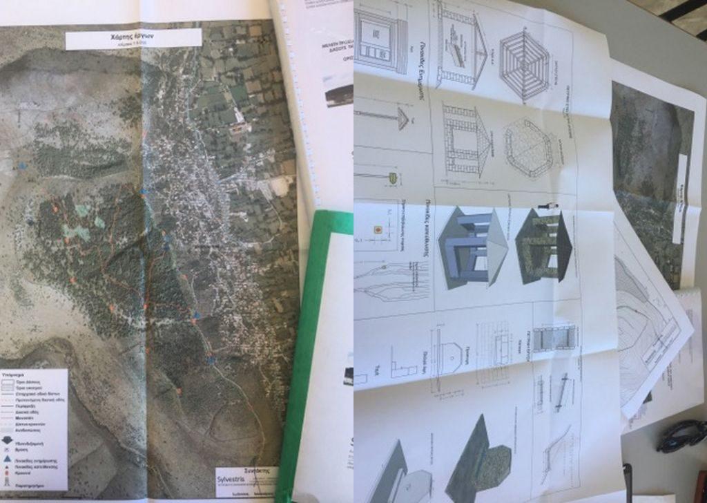Πρέβεζα: Ολοκληρώθηκε η μελέτη πυροπροστασίας και ανάδειξης του περιαστικού δάσους Θεσπρωτικού