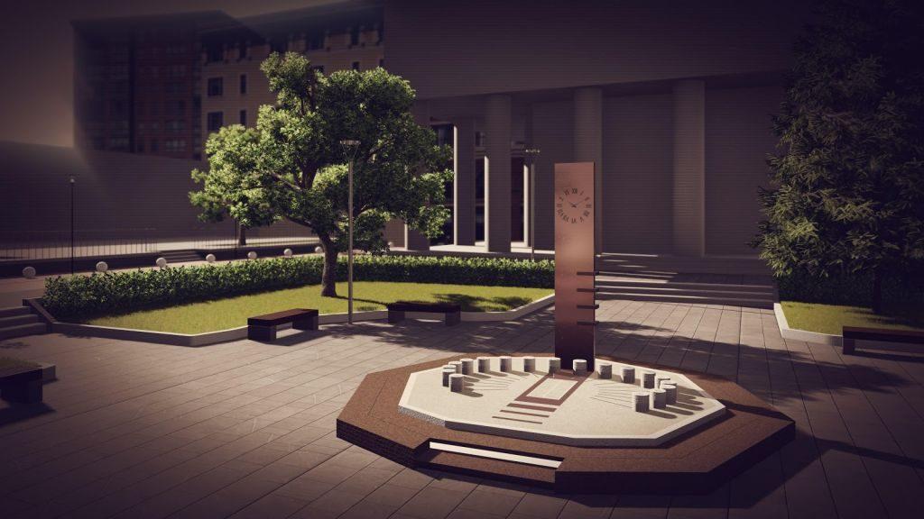 Πρέβεζα: Ρολόι στη μνήμη του Στρατηγού Βασιλείου θα αποκτήσει η Φιλιππιάδα
