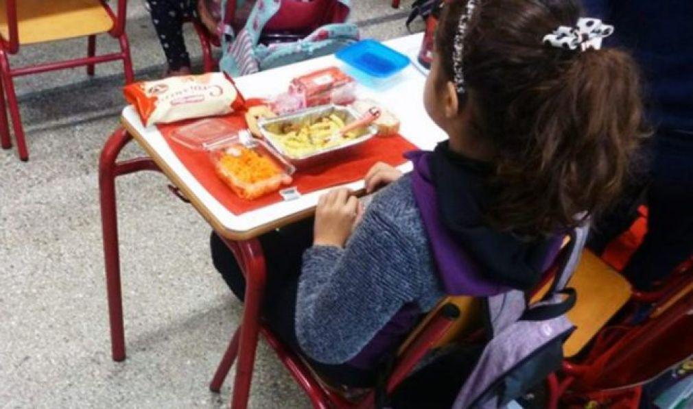 Εξαιρείται η Πρέβεζα από το πρόγραμμα σχολικών γευμάτων στην Ήπειρο