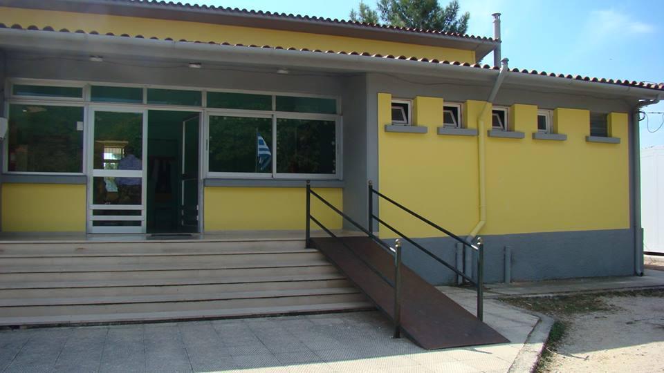 Πρέβεζα: Aναβάθμιση για δυο σχολικές μονάδες, στην Πρέβεζα, η πρόταση της Πρωτοβάθμιας Εκπαίδευσης