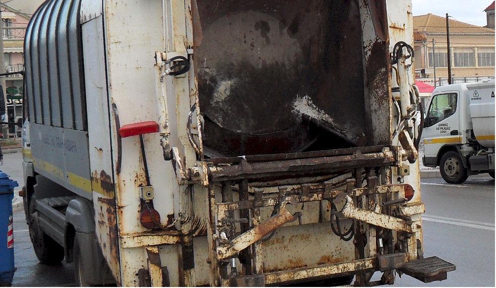 Πρέβεζα: Ακατάλληλα προς χρήση 10 οχήματα του Δήμου Πρέβεζας