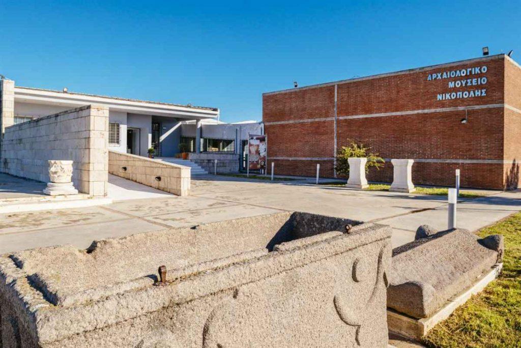 Πρέβεζα: Ευρωπαϊκές Ημέρες Πολιτιστικής Κληρονομιάς - Οι δράσεις της Εφορείας Αρχαιοτήτων Πρέβεζας