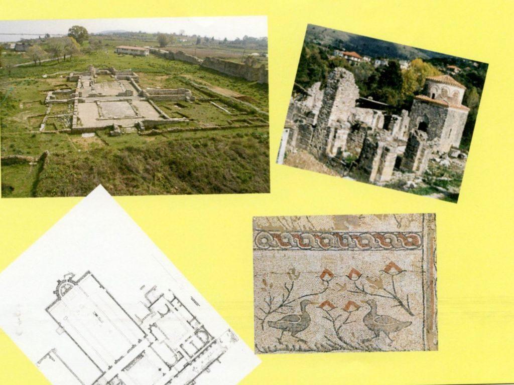 Πρέβεζα: Δύο εκπαιδευτικά προγράμματα για τους μαθητές από την Εφορεία Αρχαιοτήτων Πρέβεζας