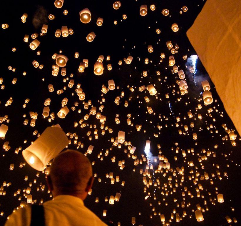 Πρέβεζα: Την Παραμονή της Πρωτοχρονιάς η Νύχτα των Ευχών στην Πρέβεζα