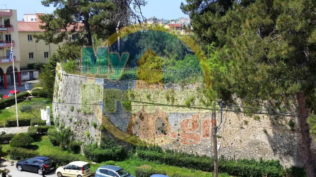 ΠΡΕΒΕΖΑ : Νέος πόλος έλξης για την πόλη η ανάπλαση της τάφρου περιμετρικά του Κάστρου του Αγίου Ανδρέα