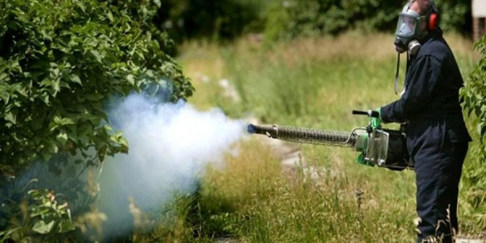Πρέβεζα : Συνεχίζεται με εντατικούς ρυθμούς το πρόγραμμα καταπολέμησης των κουνουπιών