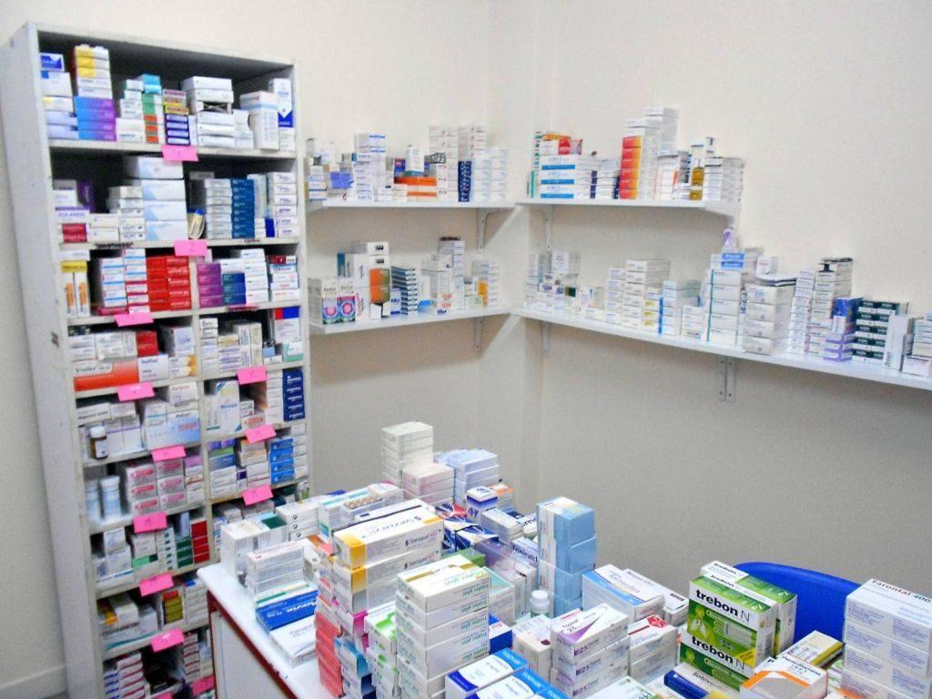 Πρέβεζα: Ευχαριστήριο προς τους διοργανωτές,συμμετέχοντες και πολίτες της 2ης Εαρινής γιορτής των Τεχνών για την δωρεά του σε φαρμακευτικό υλικό προς το Κοινωνικό Φαρμακείο του Δήμου