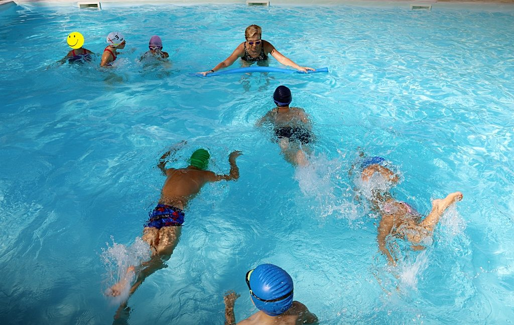 Πρέβεζα: Ξεκινούν τα μαθήματα κολύμβησης στο κολυμβητήριο Πρέβεζας- Εγγραφές καθημερινά