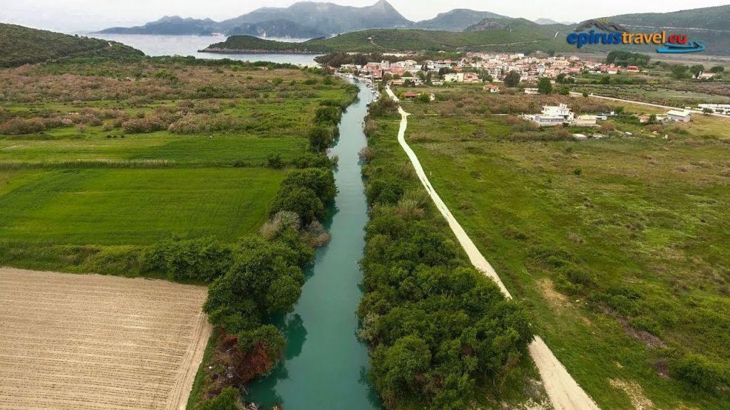 Πρέβεζα: Πρόταση για το «Ψηφιακό Μουσείο του Αχέροντα» υπέβαλλε ο Δήμος Πάργας