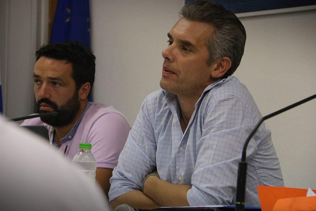Πρέβεζα: Γιάννης Μπούρης : «Πτωτική η πορεία του τζίρου στο λιανικό εμπόριο για τέταρτο συνεχόμενο μήνα»