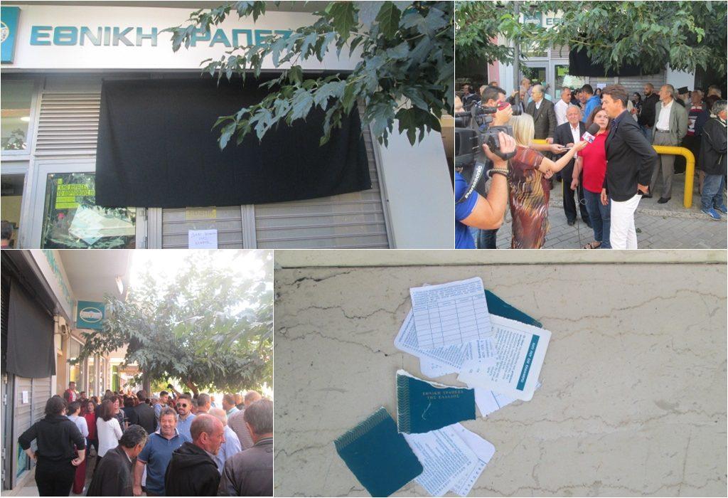 Πρέβεζα: Στο κλείσιμο της Εθνικής Οδού προχωρούν κάτοικοι και κοινωνικοί φορείς του Θεσπρωτικού