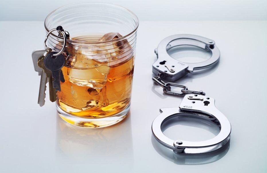 Πρέβεζα : Οδηγούσε υπό την επήρεια αλκοόλ