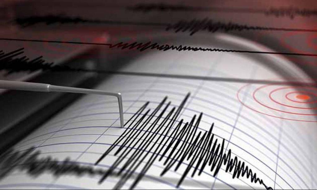Σεισμός πριν λίγο στην Πρέβεζα