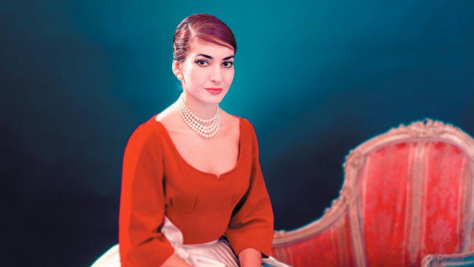 Πρέβεζα: «Maria by Callas» από την Κινηματογραφική Λέσχη Πρέβεζας