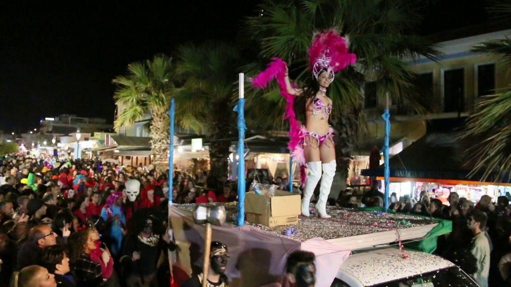 Πρέβεζα: Καρναβαλικό Κομιτάτο Πρέβεζας - Πρόταση για παρέλαση με άρματα στις 2 Μαϊου