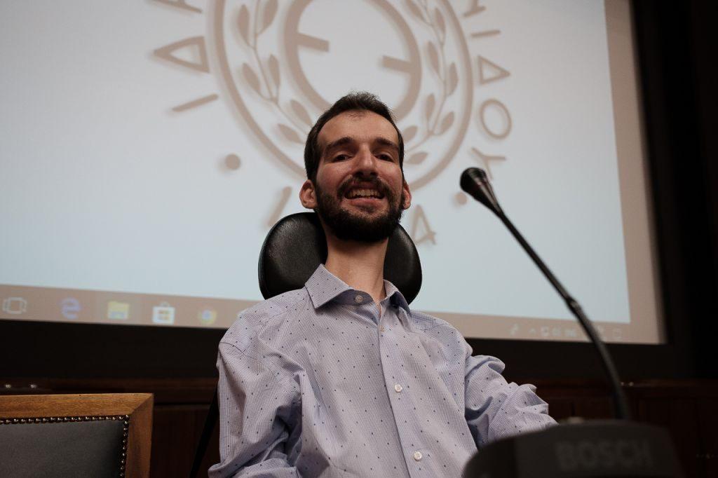 Πρέβεζα: Στην Πρέβεζα την Παρασκευή ο Στέλιος Κυμπουρόπουλος