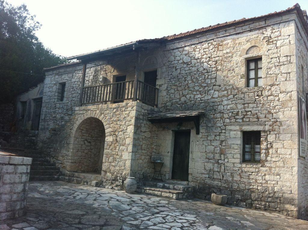 Πρέβεζα: Το Λαογραφικό Μουσείο «Γεώργιος Γιάννος» στο Θεσπρωτικό Πρεβέζης ανοίγει τις πόρτες του για το κοινό