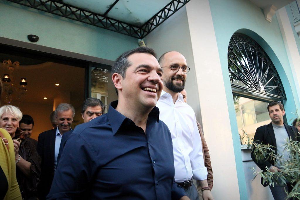 Πρέβεζα: Αλέξης Τσίπρας από την Πρέβεζα - «Η Ελλάδα δικαιούται άλλη μία τετραετία με ανθρώπους που δεν υπηρετούν τις ελίτ»