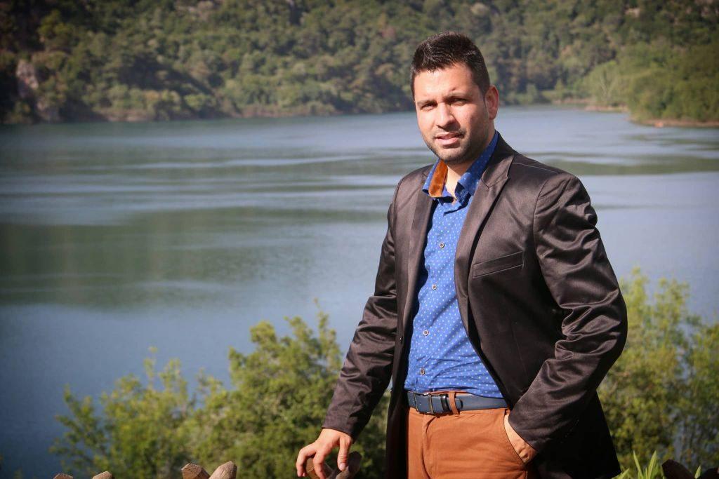 """Σταύρος Καλαμπόκης : """"Οραματίζομαι μια καλύτερη Ήπειρο με την Πρέβεζα πρωταγωνίστρια των εξελίξεων"""""""