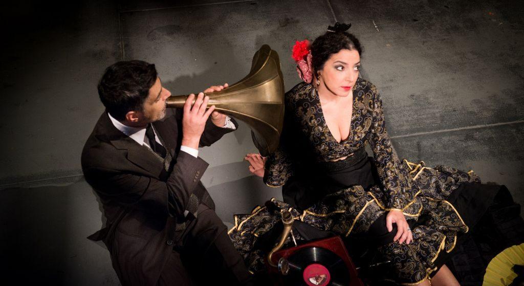 Πρέβεζα: Το Θεατρικό Εργαστήρι Πρέβεζας (κάστρο Αγίου Ανδρέα) φιλοξενεί την παράσταση Ay, Carmela!