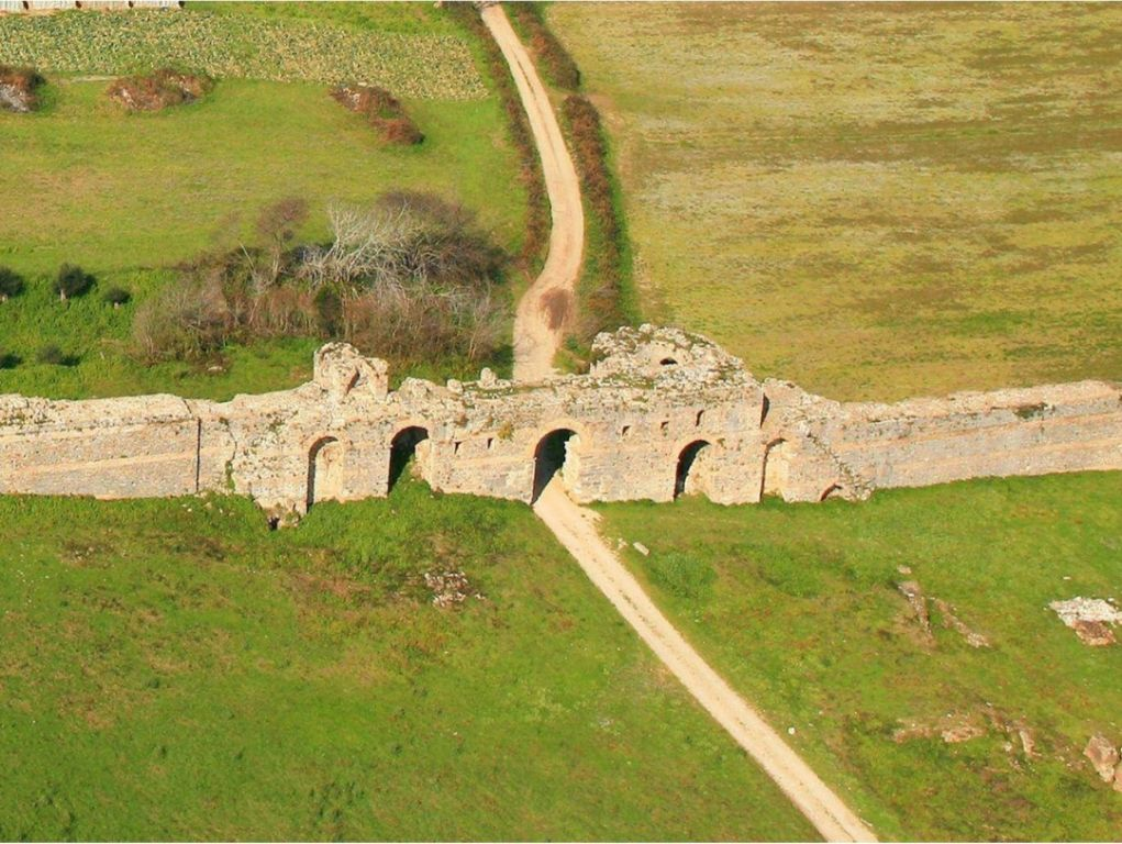 Παγκόσμιο ενδιαφέρον για την Αρχαία Νικοπολη
