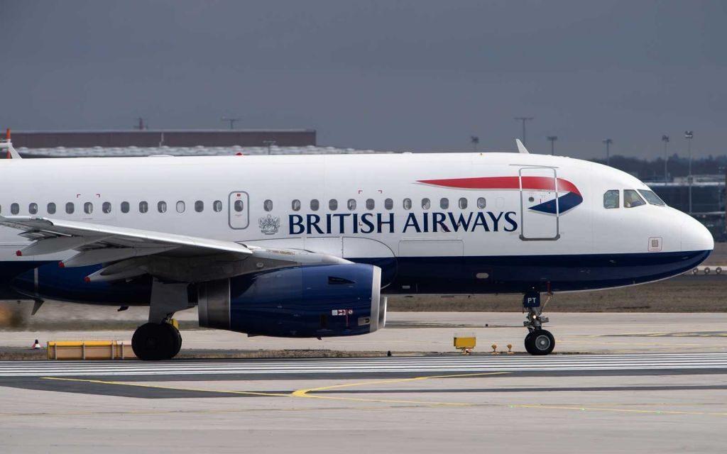 Πρέβεζα: H British Airways «προσγειώνεται» στην Πρέβεζα