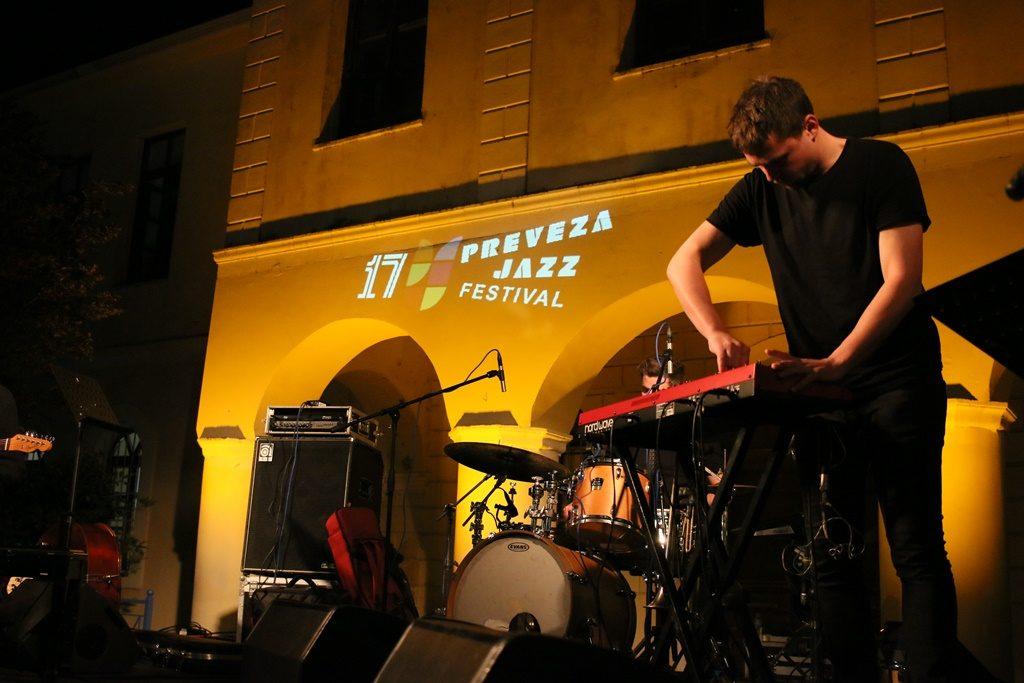 Πρέβεζα: Σε ρυθμούς 17ου Preveza Jazz Festival η πόλη