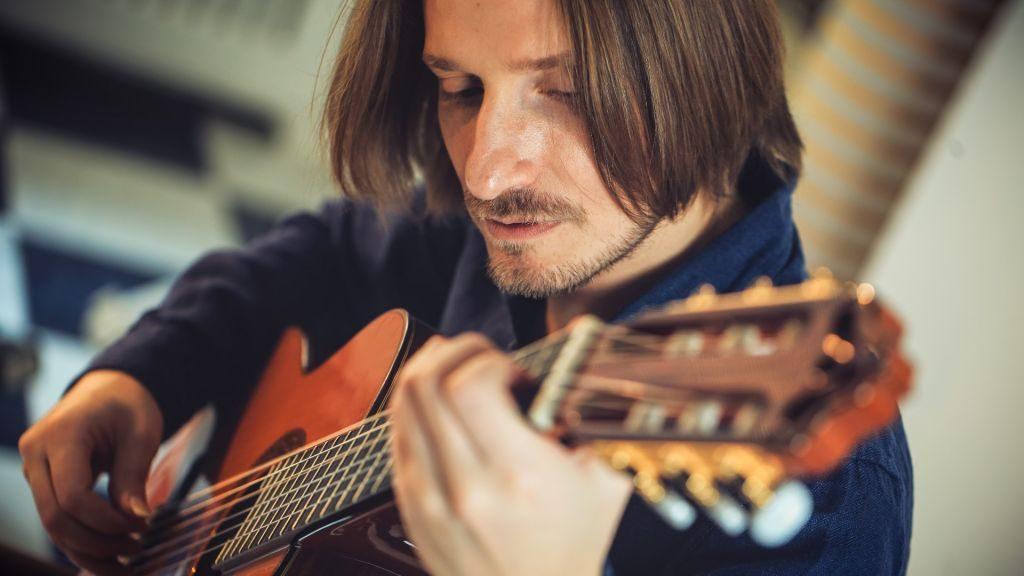 Πρέβεζα: Ρεσιτάλ κλασσικής κιθάρας από τον Κωνσταντίνο Μαργαρίτη στην αυλή της Δημοτικής Πινακοθήκης «Γιάννης Μόραλης»