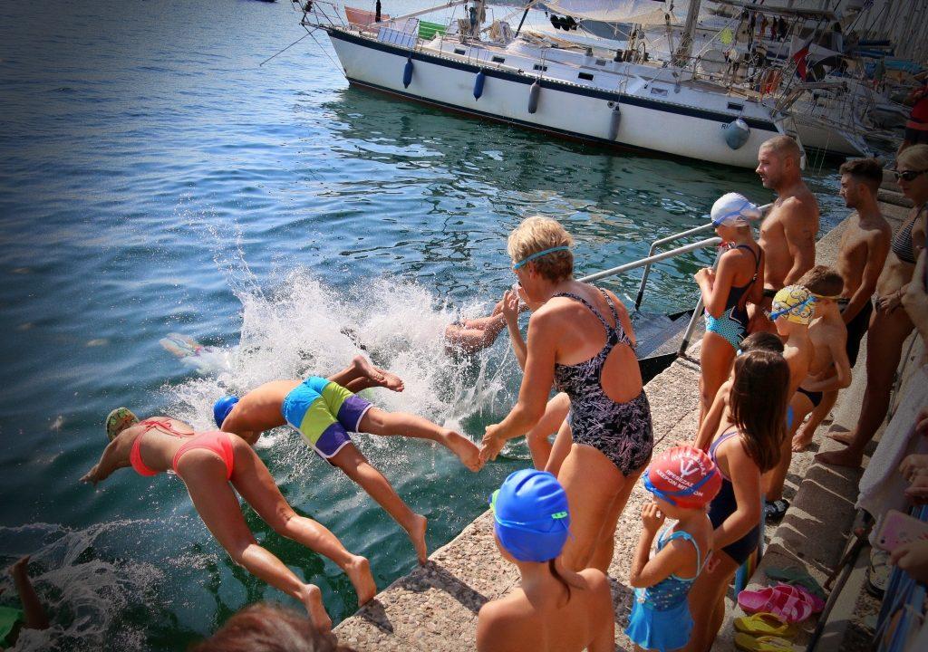 Πρέβεζα: Εν Νικοπολει Ακτια 2020 - Το διήμερο 12-13 Σεπτεμβρίου στην Πρέβεζα οι κολυμβητικοί αγώνες