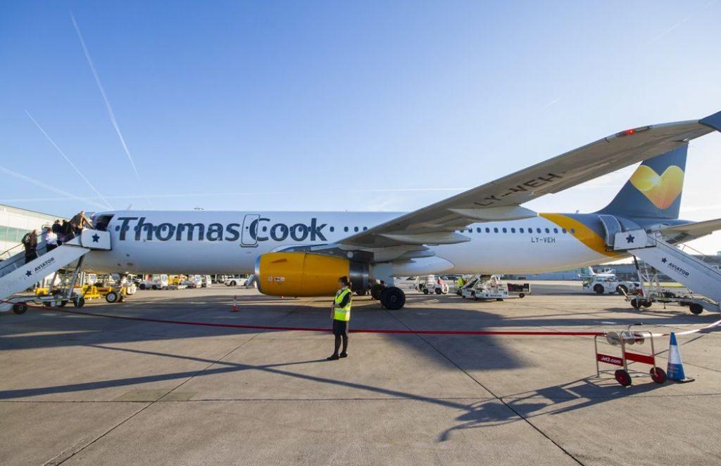 Πρέβεζα: Βαρύ το «κανόνι» της Thomas Cook για τον τουρισμό του Νομού Πρέβεζας