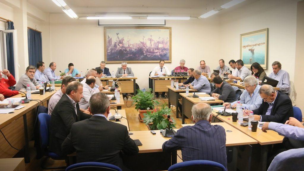 Πρέβεζα: Ψήφισμα του Δημοτικού Συμβουλίου Πρέβεζας για το Νοσοκομείο