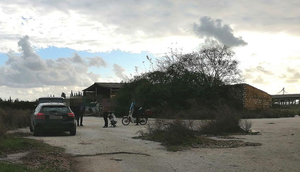 Πρέβεζα: Αναγνωριστική «επίσκεψη» από κλιμάκιο του Υπουργείου Άμυνας στο πρώην στρατόπεδο Κονκουρή