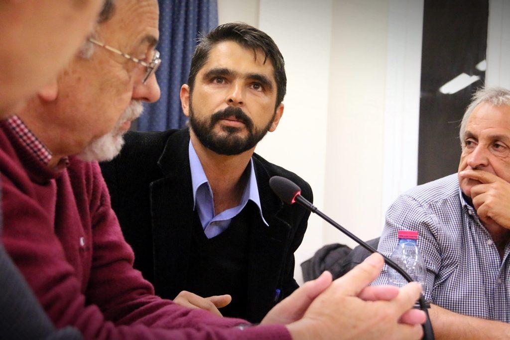 """Γιατρός """"φάντασμα"""" στο Ιατρείο της Βρυσούλας - Νομικά εναντίον της 6ης ΥΠΕ θα κινηθεί η Τοπική Κοινότητα"""