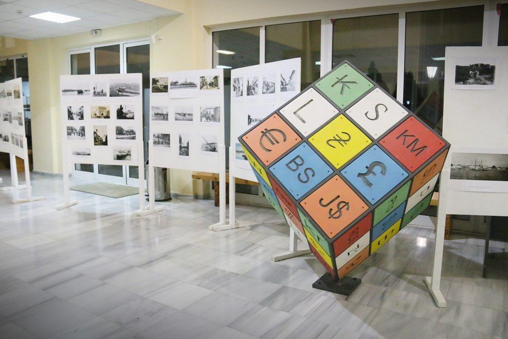 Πρέβεζα: Με 5.075 μόρια η εισαγωγή στο τμήμα Λογιστικής και Χρηματοοικονομικής