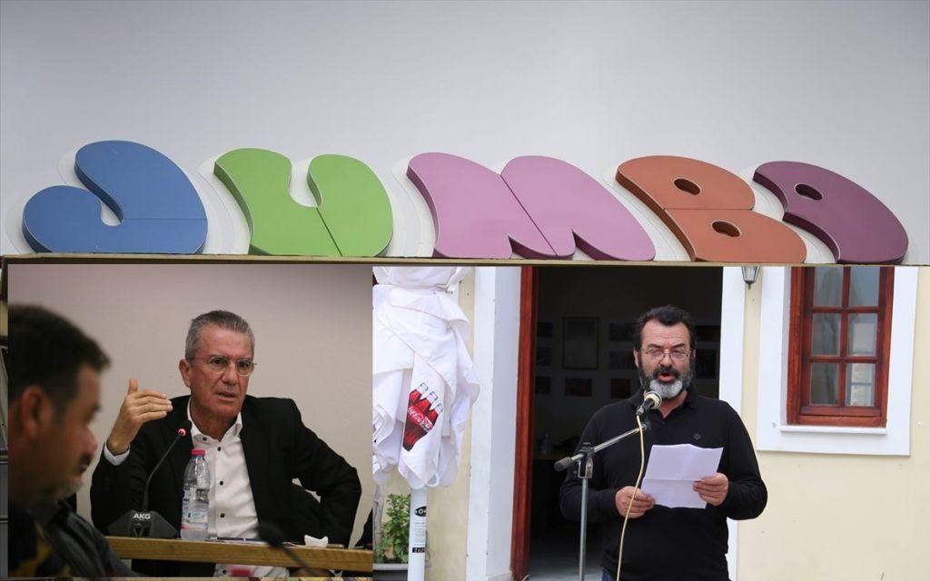 Στράτος Ιωάννου και Χρήστος Δημόπουλος μιλούν για το άνοιγμα του JUMBO όλες τις Κυριακές του χρόνου στην Πρέβεζα