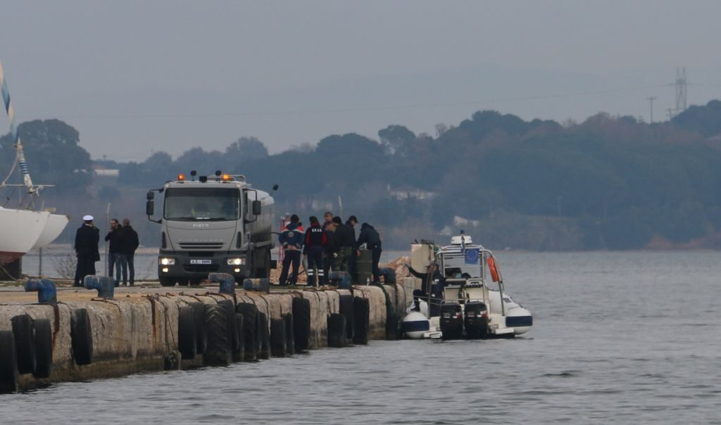 Πρέβεζα: Συλλήψεις για το πολύνεκρο ναυάγιο ανοιχτά των Παξών