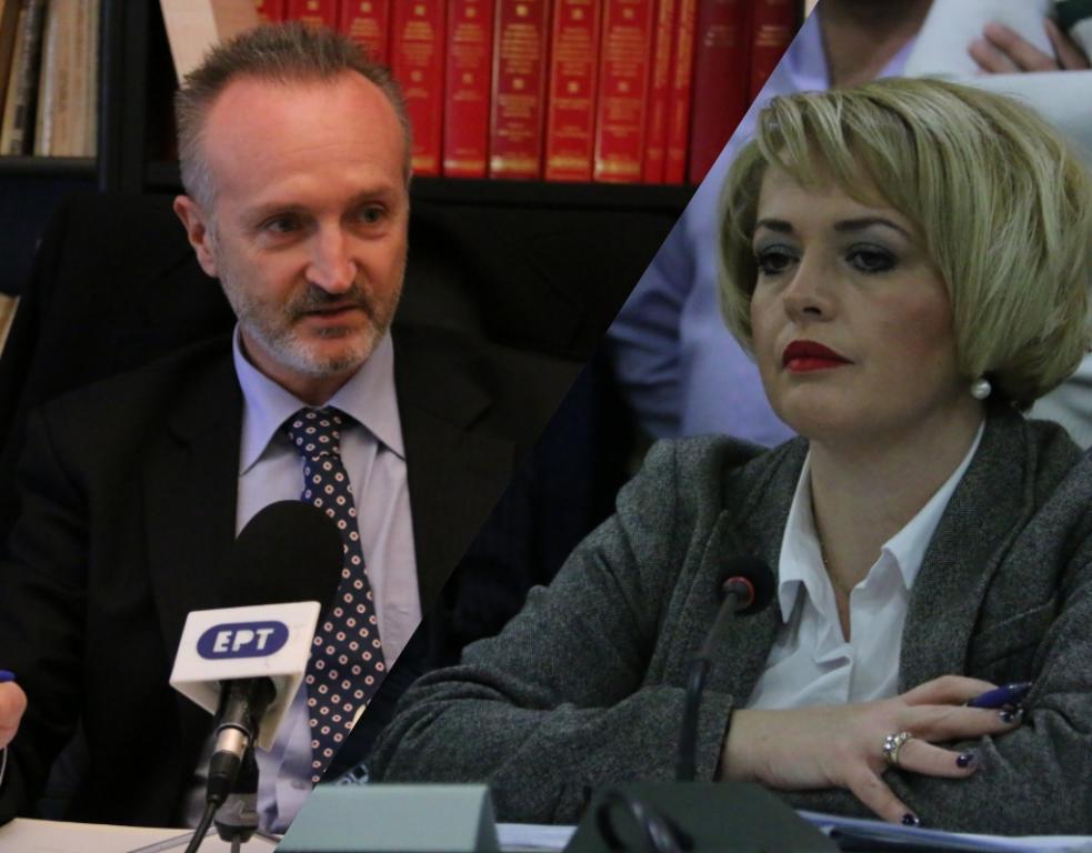 """Στα """"χαρακώματα"""" οι δικηγόροι για Αμμουδιά και Βαλλανιδοράχη"""