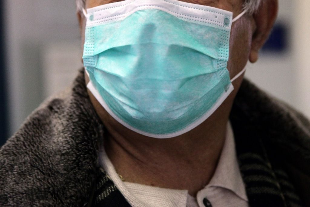 Πρέβεζα : Πρόστιμο σε πελάτη καταστήματος επειδή δεν φορούσε μάσκα