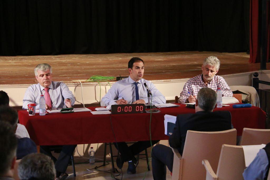 Πρέβεζα: Άναψε «φωτιές» στο Δημοτικό Συμβούλιο το πρόγραμμα ELENA