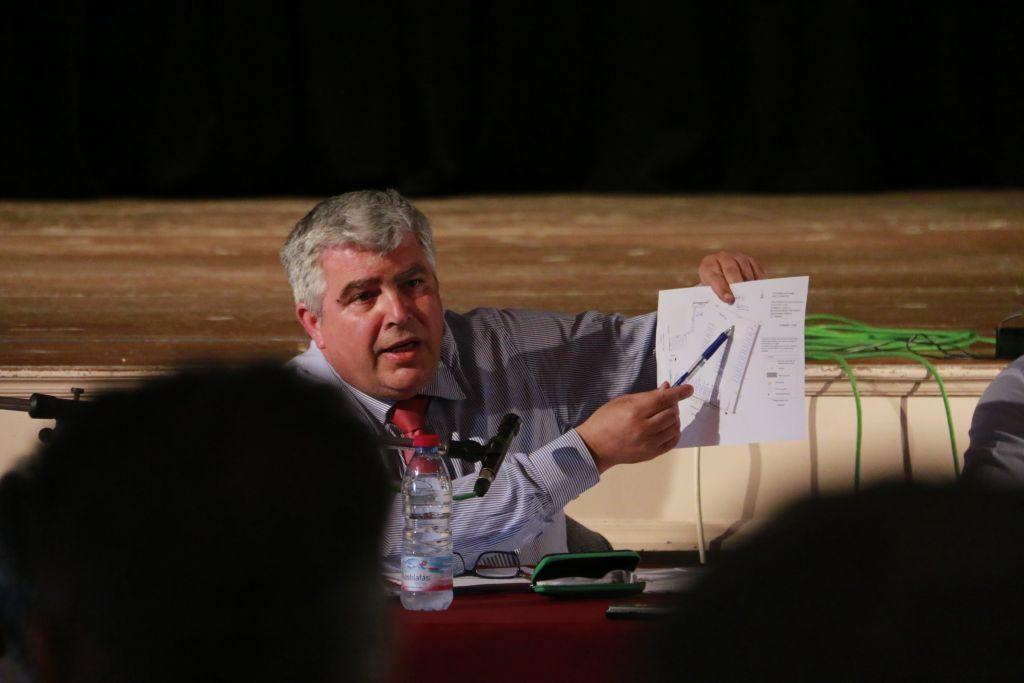 Πρέβεζα : Απολογισμό για την ΔΕΠΑΝ προανήγγειλε ο Δήμαρχος Νίκος Γεωργάκος