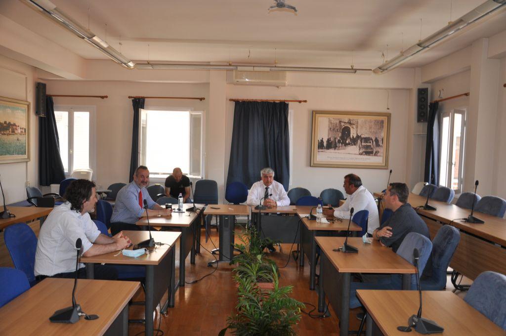 Στην μεγάλη ακτογραμμή της Πρέβεζας επικεντρώνει την τακτική του για τον Τουρισμό ο Δήμος