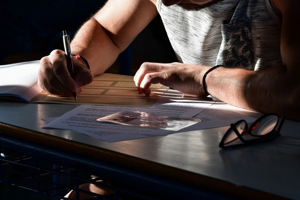 Πρέβεζα : Διαδικτυακό επιμορφωτικό σεμινάριο για την διαχείριση του άγχους των Πανελλαδικών Εξετάσεων