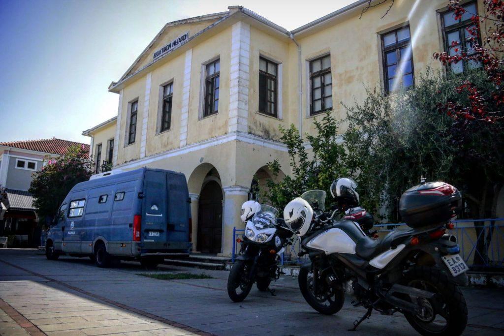 Πρέβεζα: Προσωρινά κρατούμενοι κρίθηκαν οι 4 από τους 11 συλληφθέντες για την υπόθεση ναρκωτικών
