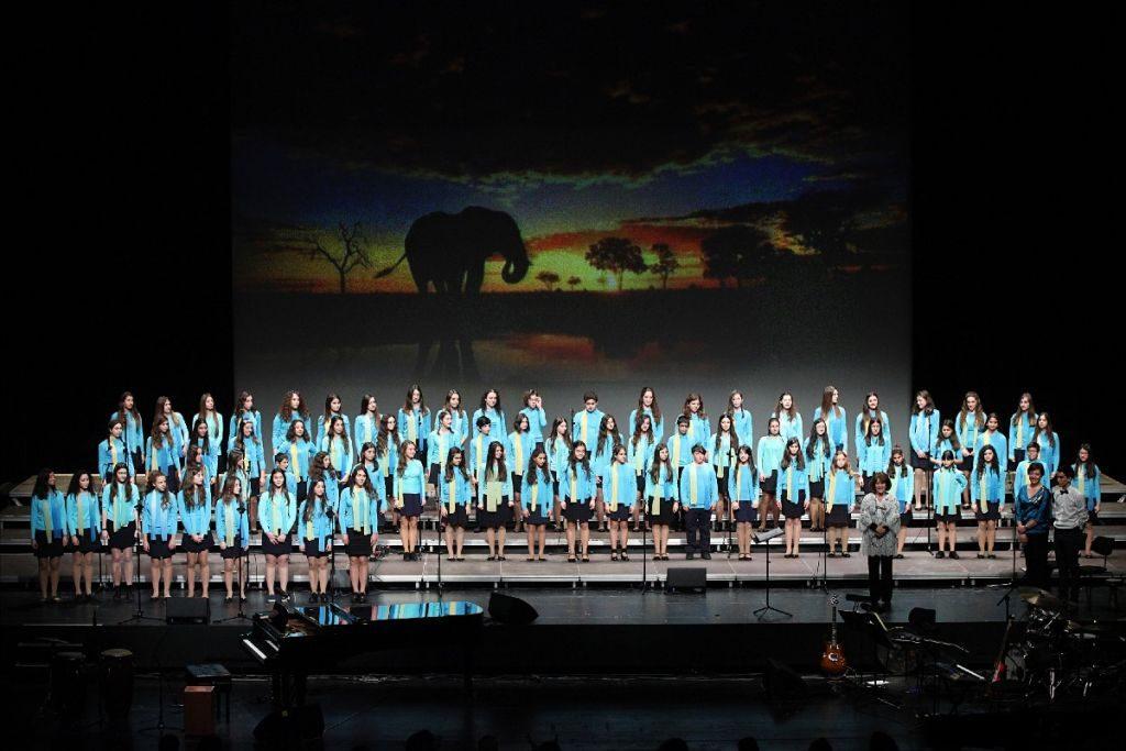 Πρέβεζα: Ακροάσεις χορωδών στη Μικτή και τη Παιδική Χορωδία Πρέβεζας «Αρμονία»